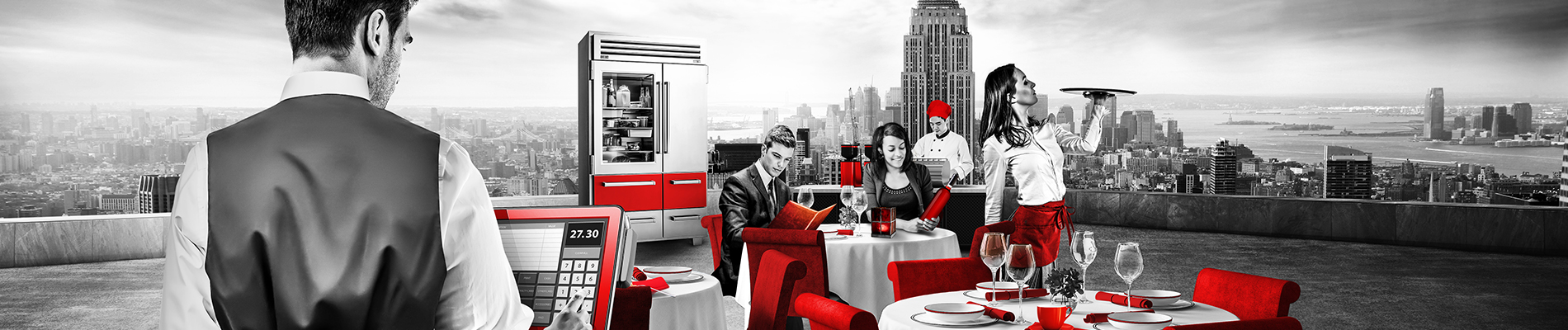 The Hotel Experience | Reimagining Hospitality